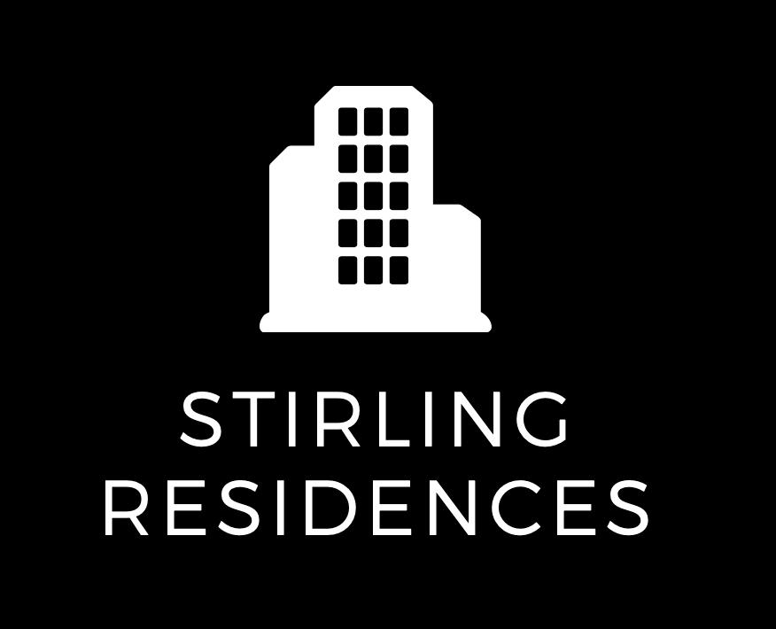 Stirlings Residence