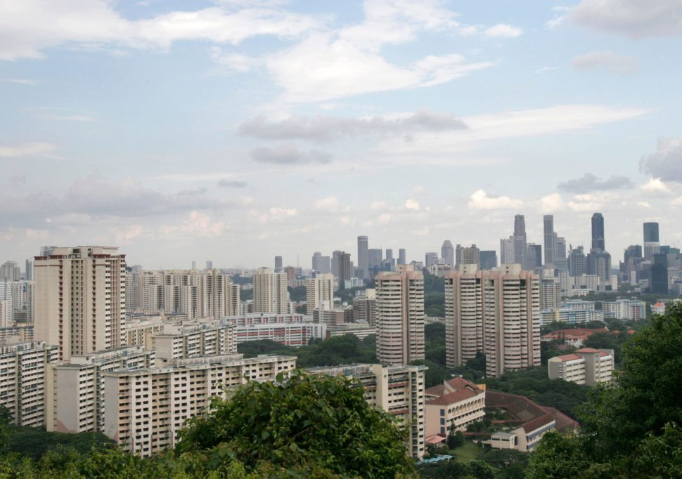 sg property investment